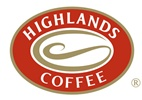 highland coffee Trang chủ