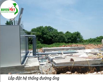 t5 2 Hệ thống xử lý nước thải đạt chuẩn