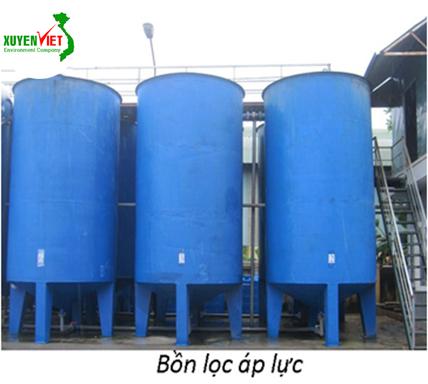 t9 2 Hệ thống xử lý nước thải đạt chuẩn