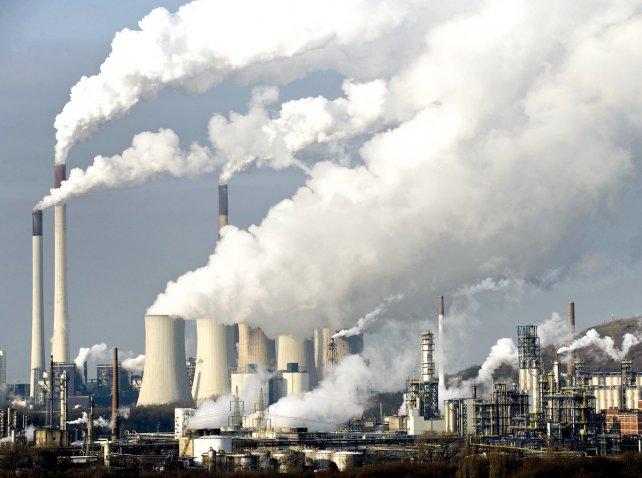 0017608062 Hệ thống xử lý khí thải công nghiệp đạt chuẩn   Công ty Xuyên Việt