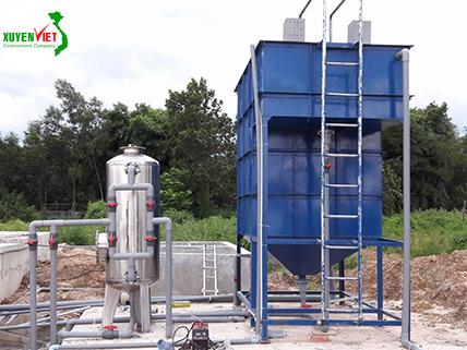 các phương pháp xử lý nước thải sinh hoạt Các Phương Pháp Xử Lý Nước Thải Nhiễm Photpho