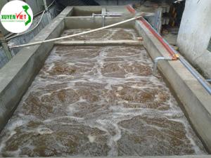 nuoc thai sinh hoat 5 300x225 Hệ thống xử lý nước thải