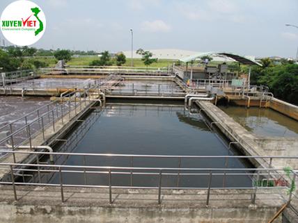 he thong xu ly nuoc thai cong nghiep0 5 Hệ thống xử lý nước thải ở Bà Rịa Vũng Tàu   Công ty Xuyên Việt