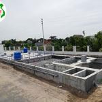 Hệ thống xử lý nước thải chăn nuôi – Công ty Môi Trường Xuyên Việt
