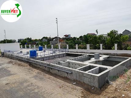 he thong xu ly nuoc thai chan nuoi Hệ thống xử lý nước thải chăn nuôi đạt chuẩn   Công ty Xuyên Việt