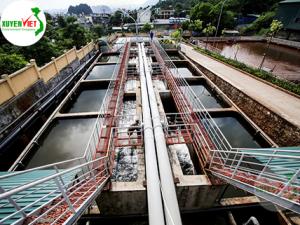 Hệ thống Xử Lý Nước Thải Ở Đắk Lắk – Công ty Môi Trường Xuyên Việt