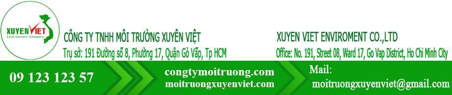 60344574 2297191757202916 5848981962290626560 n 1 Hệ Thống Xử Lý Nước Thải Ngành Giặt Tẩy   Môi Trường Xuyên Việt