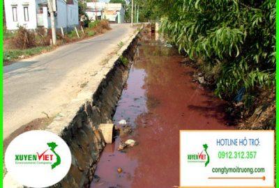 Hệ thống xử lý nước thải khu dân cư đạt chuẩn chất lượng hàng đầu số 1