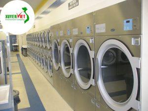 Hệ thống xử lý nước thải ngành giặt tẩy đạt chuẩn – Công ty Xuyên Việt